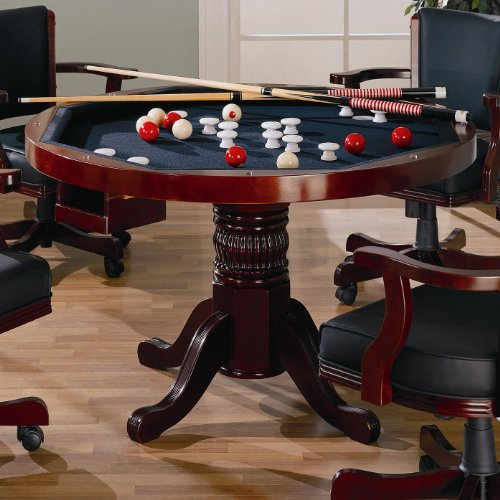 Mitchell 3-In-1 Game Table By Coaster front-934044