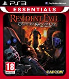 Resident Evil : Operation Raccoon City - collection essentials