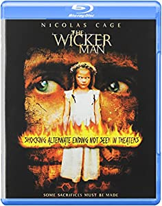 The Wicker Man [Blu-ray] [2006] [US Import]