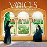 Voices: Chant From Avignonby The Benedictine Nuns...