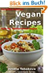 Incredibly Delicious Vegan Recipes fr...