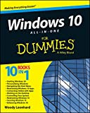 Woody Leonhard Windows 10 All-in-One for Dummies