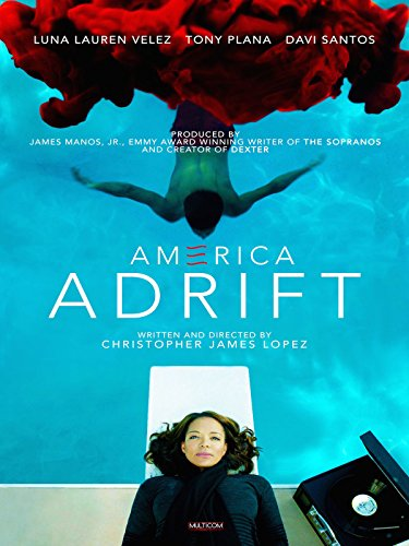 America Adrift on Amazon Prime Video UK