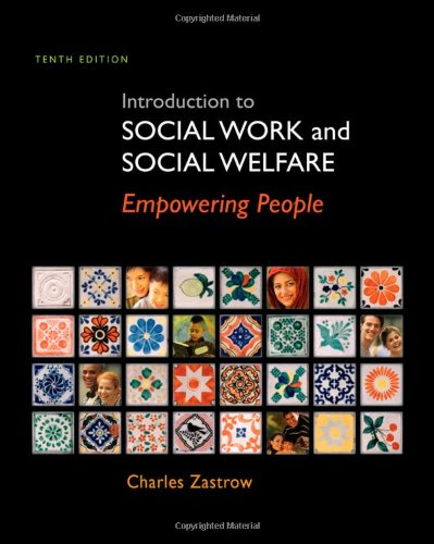 Introduction to Social Work and Social Welfare:...