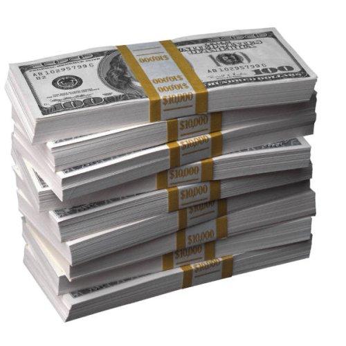 Aprenda a construir un millón de dólares un año la empresa en menos de 3 años legítimamente!