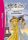 Agatha Mistery, tome 5 : Meurtre à la tour Eiffel