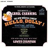 Hello Dolly: Original (1964) Broadway Cast [Vinyl LP] [STEREO]