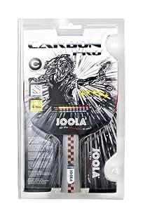 JOOLA TT-Schläger Carbon Pro, mehrfarbig, 54195