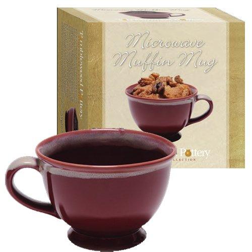 Tumbleweed Pottery Muffin Mug