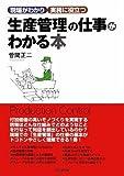 生産管理の仕事がわかる本 (DO BOOKS)