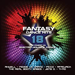 Fantasy Dance Hits (Vol. 18)