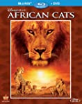 Disneynature: African Cats [Blu-ray +...