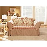 Sure Fit Lexington Sofa Slipcover, Multi