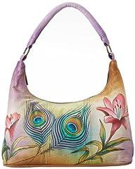 Anuschka 371 Top Handle Bag