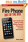 Fire Phone: Out of the Box: A get-sta...