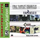 Final Fantasy Chronicles: Chrono Trigger/Final Fantasy IV