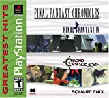 Final Fantasy Chronicles (Chrono Trigger and Final Fantasy IV)