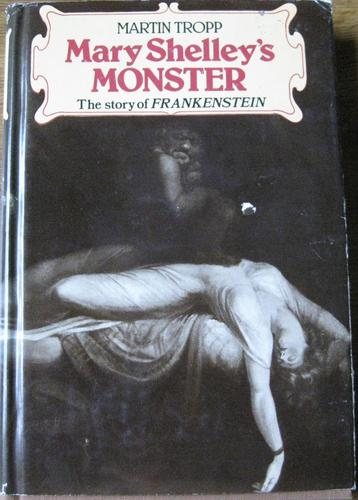 the use of gothic elements in frankenstein by mary shelley This occasion was productive of both mary shelley's frankenstein (1818) and polidori's the vampyre elements of gothic fiction virginal maiden – young.
