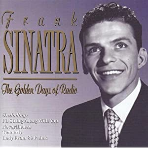 Frank Sinatra -  The Golden Years Of - Disc 2