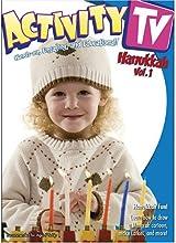 Activity TV Hanukkah Fun V1
