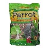 Kaylor-made Sweet Harvest Vitamin Enriched Parrot No Sunflower Seeds 4 Lb