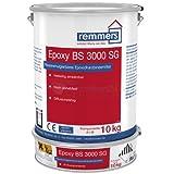Remmers Epoxy BS 3000 SG KIESELGRAU Epoxydharz 2K 10Kg