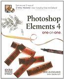 Photoshop Elements 4 One-On-One (0596100981) by Deke McClelland
