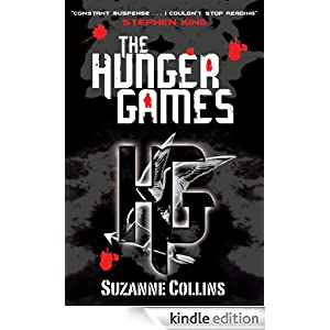 book review on the hunger games The hunger games book review covers the first book in the dystopian trilogy by suzanne collins, recommended for teens, yet too dark for younger kids.