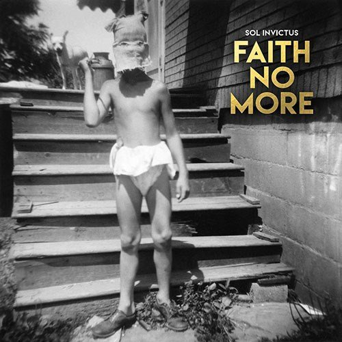 Sol Invictus by Faith No More (2015-08-03)