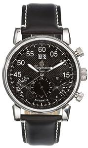 Burgmeister Men's BM112-122 Montreal Automatic Watch