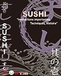 寿司の握り方DVD SUSHI日英仏PAL版
