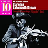 echange, troc Clarence Gatemouth Brown - Essential Recordings: Flippin Out