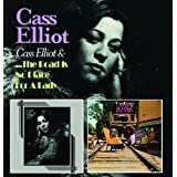 Cass Elliot / The Road is No Place for a Lady [2 albums on 1 CD]by Cass Elliot