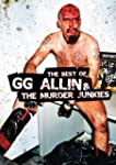 Allin;G.G. and the Murder Junk