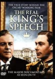The Real King's Speech [DVD] [2011]