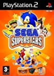 Sega Superstars coffret Jeu et Eye To...