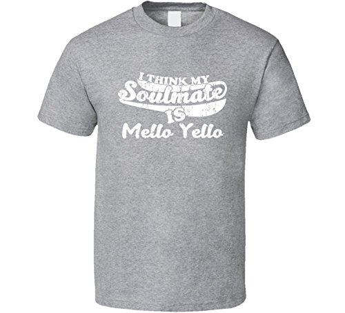 i-think-my-soulmate-is-mello-yello-cool-drink-funny-worn-look-t-shirt-l-sport-grey