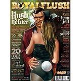 Royal Flush Magazine - Book Six ~ Ryan Dunlavey