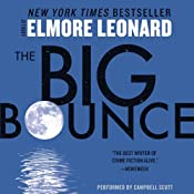 The Big Bounce | [Elmore Leonard]