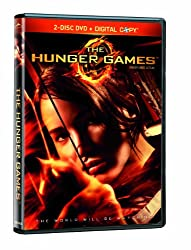 The Hunger Games [2-Disc DVD + Digital Copy]