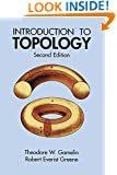 Introduction to Topology: Second Edition (Dover Books on Mathematics)