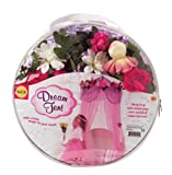 Alex Dream Tent - 90 Tent of Pink Tulle
