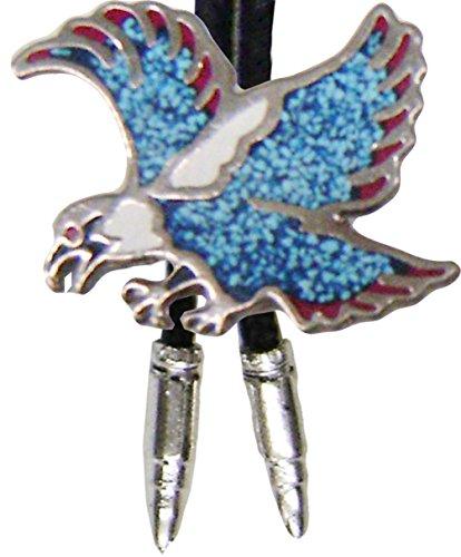 modestone-mens-bolo-flying-eagle-silver-bullets-aqua