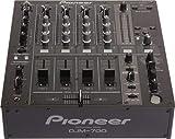 Pioneer DJミキサー ブラック DJM-700-K