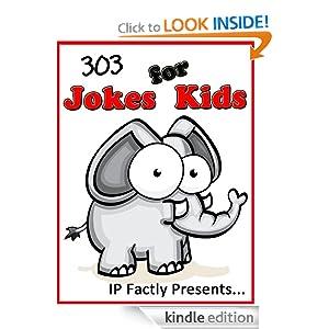 303 Jokes for Kids: A Joke Book 3-Pack (Dinosaur, Elephant and Doctor Doctor Joke Books for Kids)