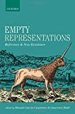 Empty Representations: Reference and Non-Existence