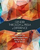 img - for Gender Through the Prism of Difference book / textbook / text book