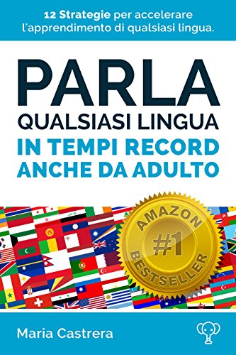 Parla qualsiasi lingua in tempi record anche da adulto Il corso di Inglese non ha mai funzionato Questo è  PDF