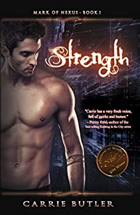 Strength by Carrie Butler ebook deal