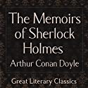 The Memoirs of Sherlock Holmes (       UNABRIDGED) by Sir Arthur Conan Doyle Narrated by Stephen Jack